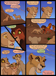 Heir to Pride Rock, page 14 by HydraCarina