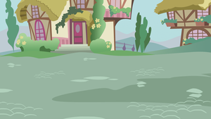 MLP FIM Background2 by Scootaloooo