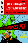 Planet Of The Nudist Dinosaurs! by ivy7om