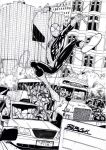 Spidey Lscc by kourmpamp