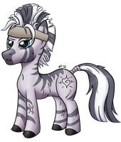 Xenith - FoE by Whatpayne
