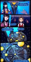 TOD: Chapter 3 page 12 by Yufei
