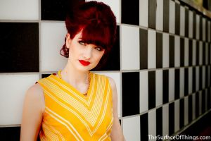 retro by SusanCoffey