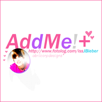 AddMe+. by AbrilCorpDesigns