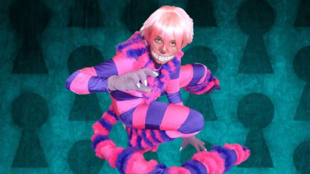 Cheshire Cat manip thing..? by dntTrustAho