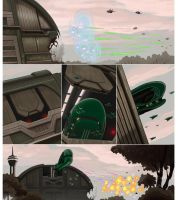 Transmissions Intercepted Page 84 by CarpeChaos