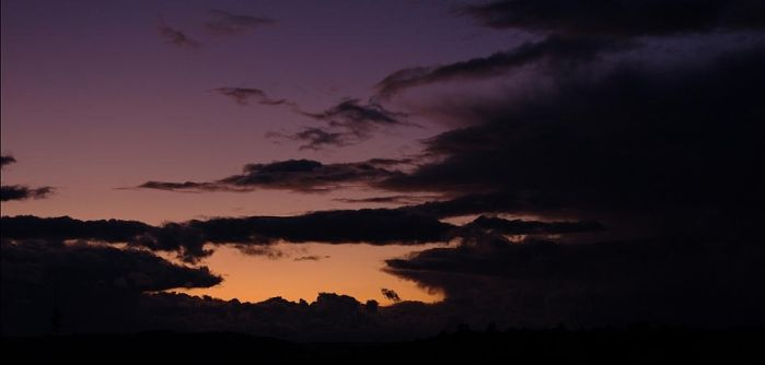 Abendrot by Thummi