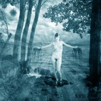 XVII :: The Star by Gelso