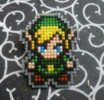 Link Badge by prophet1991