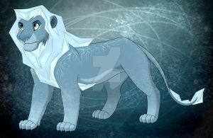 ICE - PayPal Adoptable Auction - CLOSED by EmilyJayOwens