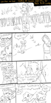 Pokemon Heart Gold part 1 by Fair-Fables