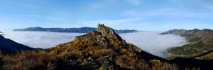 Fog Panoramic 3 by mark-flammable