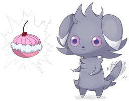 Espurr by Vullo