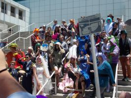 AX2014 - MLP Gathering: 13 by ARp-Photography