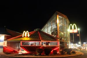 Roswell McDonalds I by patrick-brian