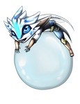 Bubble! by Exoldier