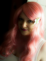 Me as Fluttershy (Equestria Girl Version) by RainbowDashieLifa
