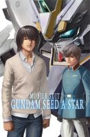 Gundam SEED A-STAR :: prologue by csy5150