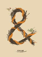 YOU and ME by cocorie