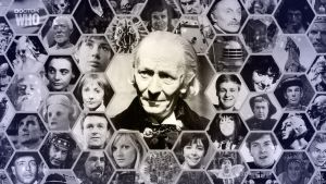 First Doctor Adventures by DoctorRy