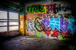 The Graffiti Project VI by Soul116
