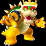 Bowser's Crown by SilverPug