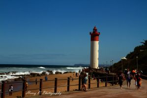 Lighthouse-stroll by fotoponono
