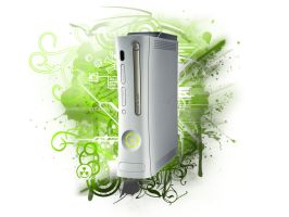 Xbox 360 wallpaper by vinh291