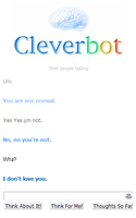 Cleverbot6 by TheIndianaCrew