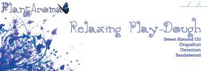 Relaxing Play-Dough Label by rippie1