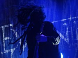 Terry Balsamo by Mazrak18