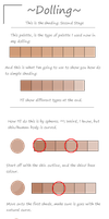 Dollers' Guide to :Shading: by curiousSOUL