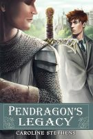 Pendragon's Legacy Cover by bob-illustration