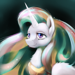 Welcome Princess Celest by GSphere