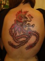 Pheonix Finished by GetSomeInk