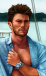 19 - Scott Eastwood by T-M-Wolf