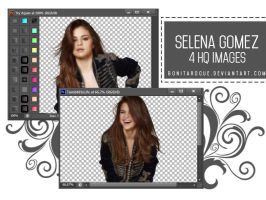 PACK PNG 22 // SELENA GOMEZ by Bonitarogue