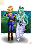 At : Shall we dance ? by Ariall