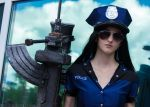 Officer Caitlyn 12 by Insane-Pencil