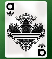 The Adidas of Spades by ddavis1979