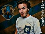Pewdiepie Edit by TheRealZombieHatter