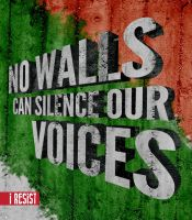 Banner No Walls - Color by Quadraro