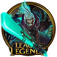 Ekko Dock Icon by OutlawNinja