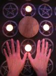 Wiccan Worship | RM.