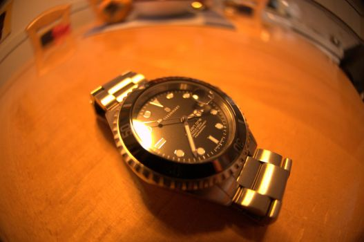Steinhart Ocean One by RejZoR