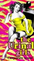 Urinal Girls by ride-em-in-rawhide
