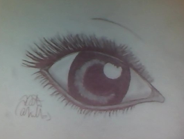 Eye by ktcahill98