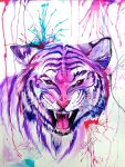 Giant Tiger Collaboration by Lucky978