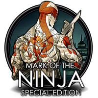 Mark Of The Ninja-Special Edition by edook