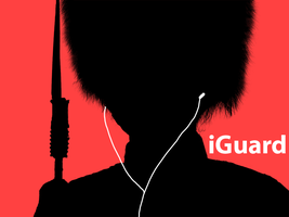 iGuard by Climbout